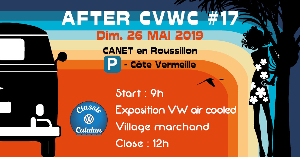 Dimanche 26 mai : AFTER
